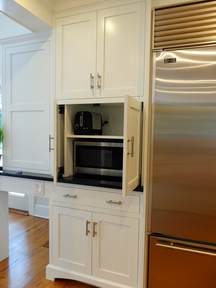 Prefab Kitchen Cabinets Vs Custom 28 Images Kitchen