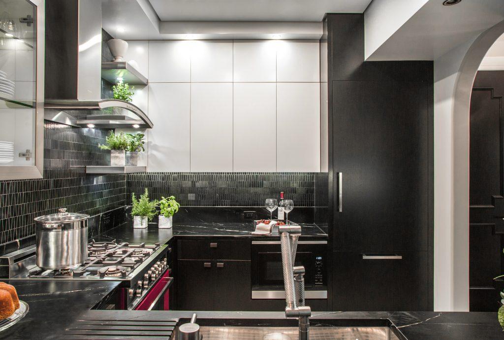 California kitchens