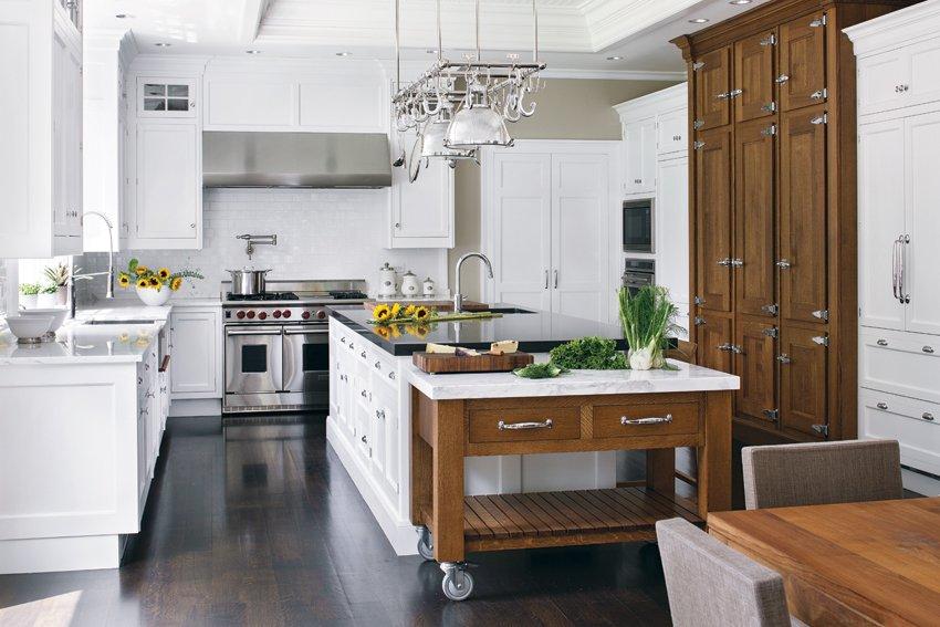 109 Lee Street, Brookline, MA kitchen