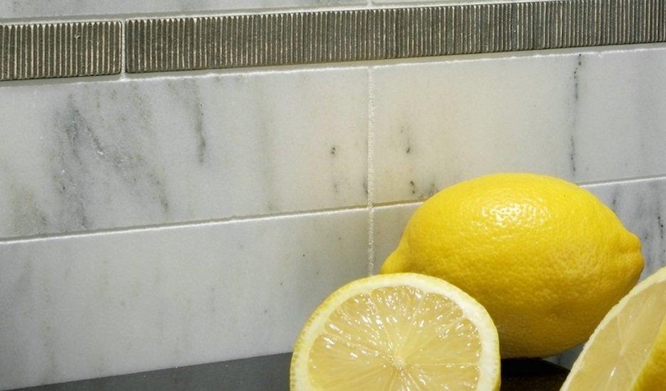 Lowitz & Company kitchen tiles