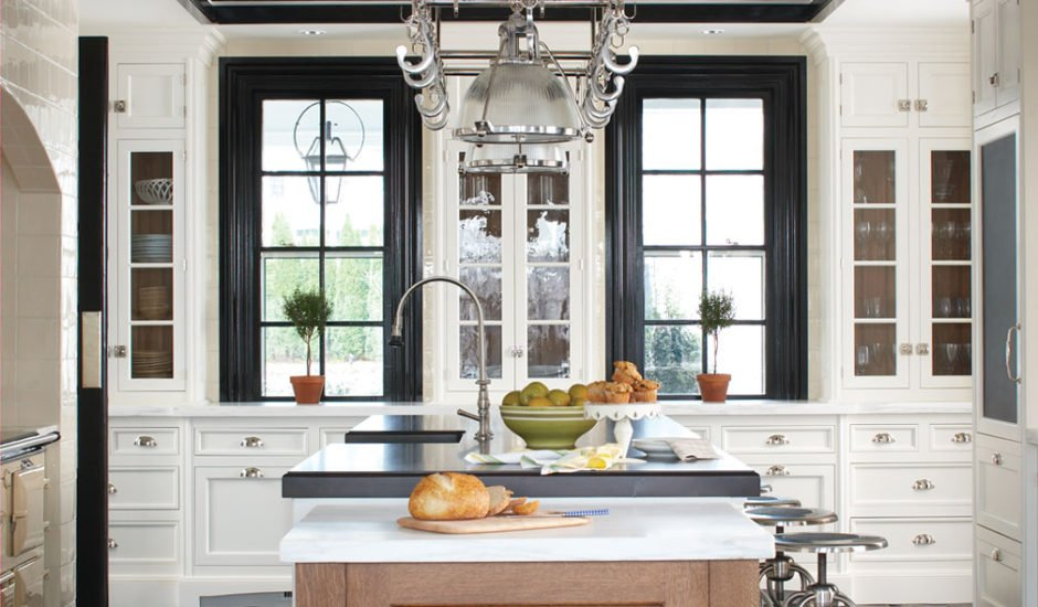Christopher Peacock Cabinetry