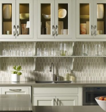Crossville TIles stylish tiles for kitchens