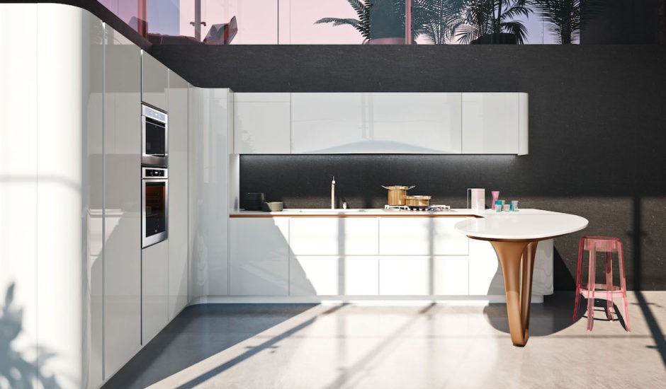 Snidero Kitchen Cabinets