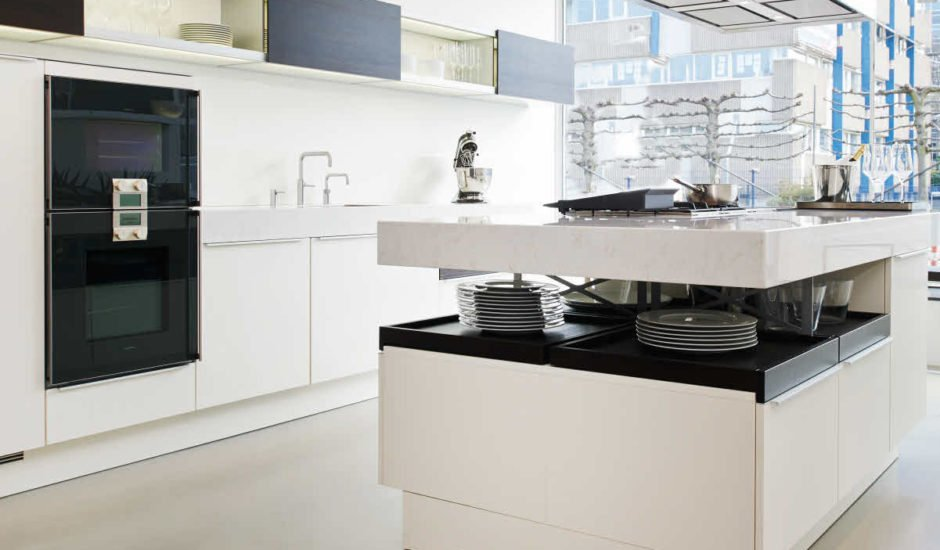 Mordern Kitchen