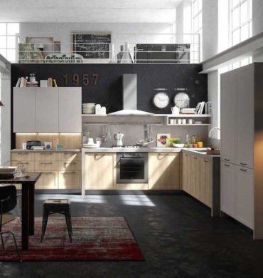 Snaidero Kitchen Cabinets
