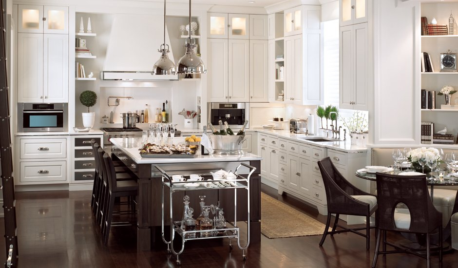 Kitchen Design Network downsview kitchens - kitchen design network