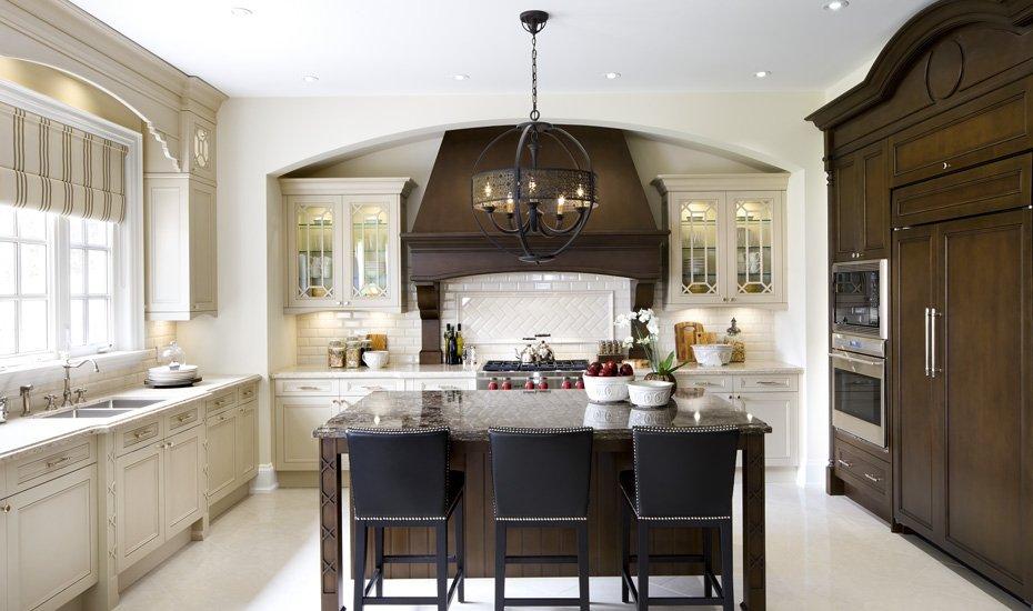 Merveilleux Downsview Kitchen