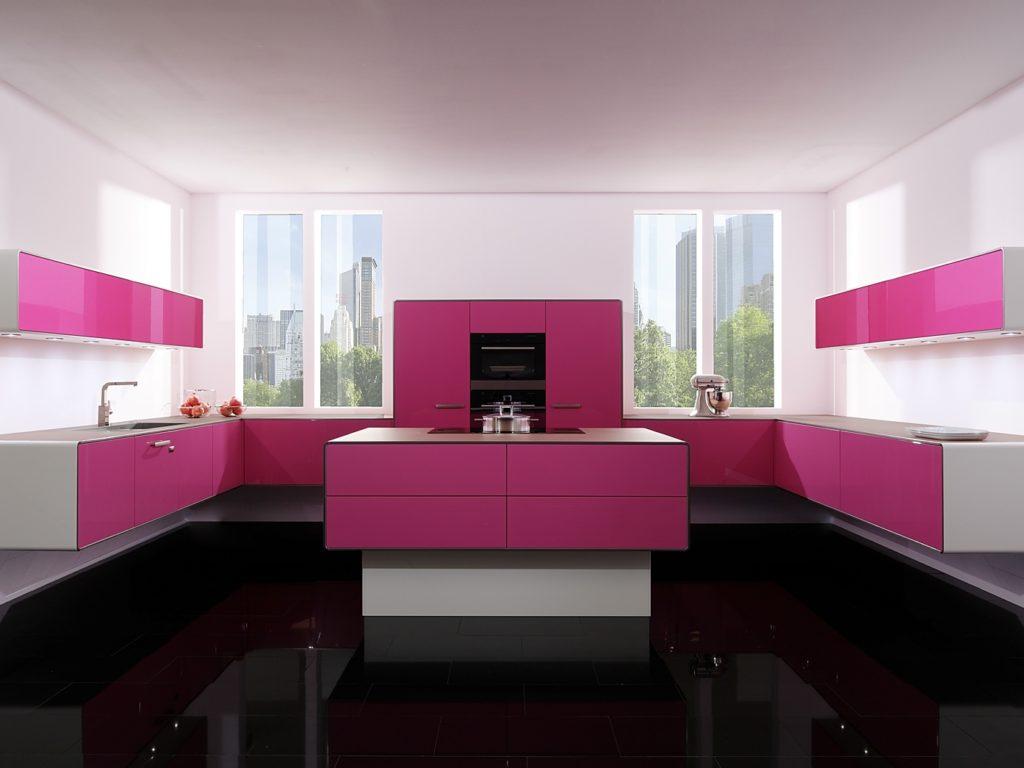 Kitchen Cabinets Allmilmo