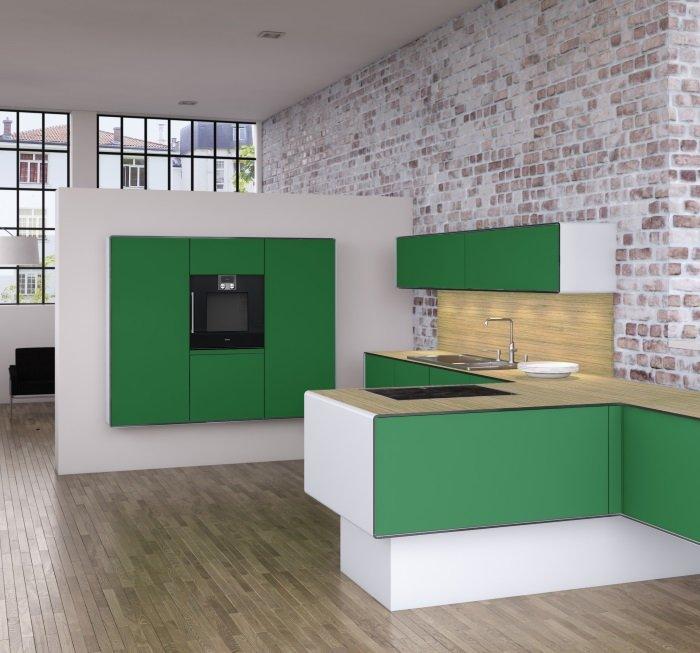 Kitchen Cabinets - Allmilmo