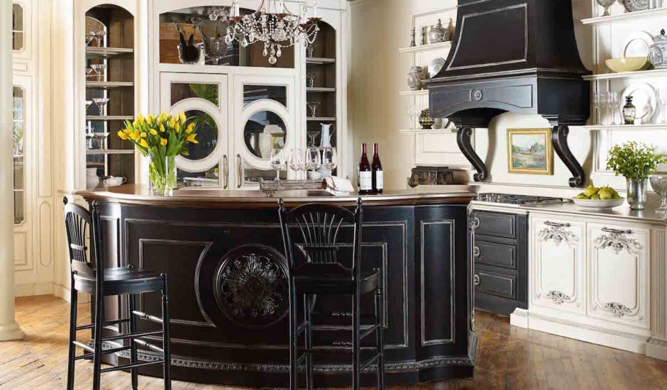 Highpoint Habersham Home Cabinets