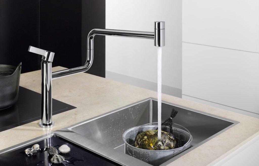 Dornbracht - Kitchen Design Network