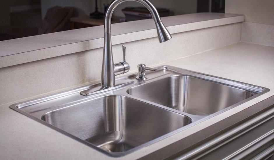 Franke Sink & Faucet