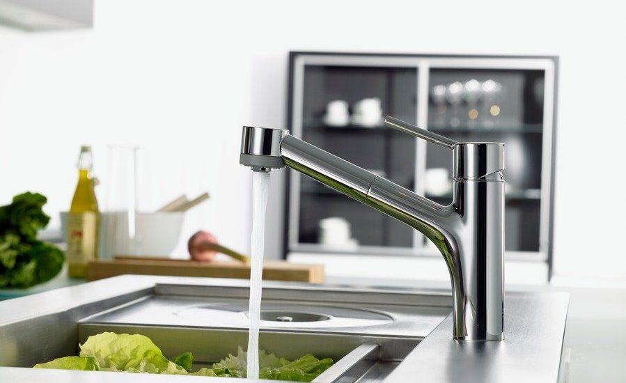 hansgrohe faucet