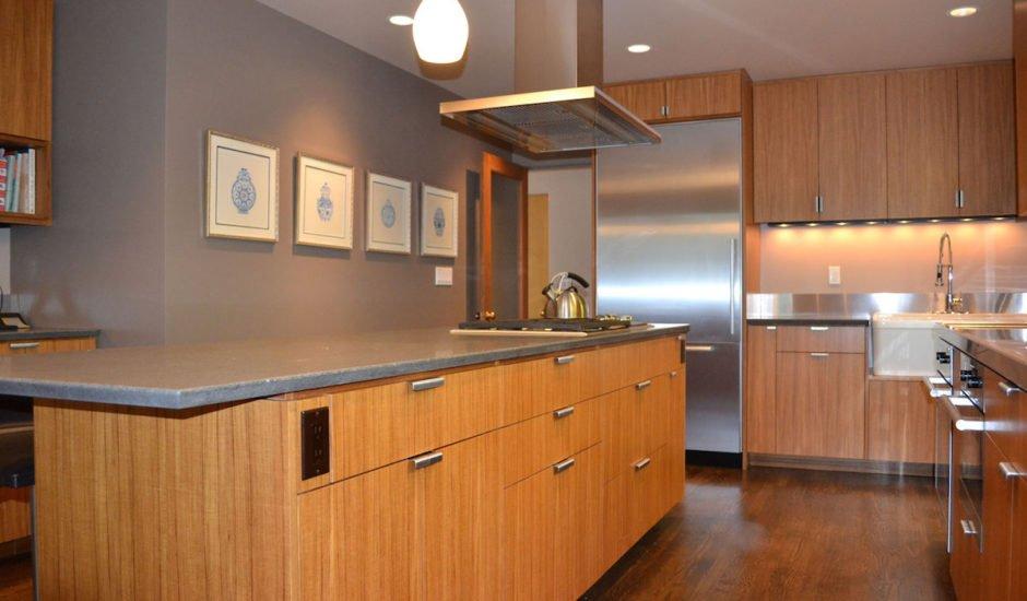 Sugatsune Kitchen Cabinets