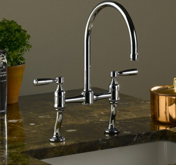 Samuel Heath is an English bath, kitchen shower and hardware accessory company that distributes in the United states.