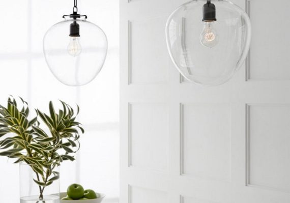 Circa Lighting has modern elegant light fixtures
