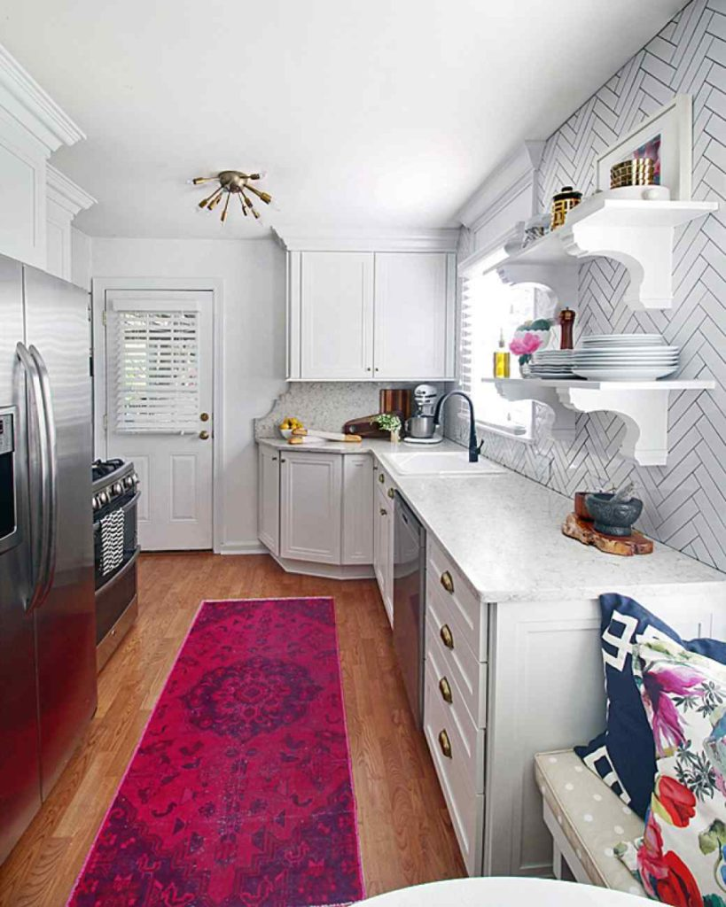 Discover Martha Stewart Kitchens