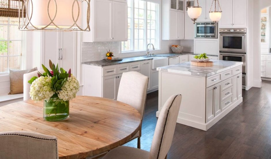 restoration hardware - Restoration Hardware Kitchen
