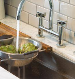 Kalista Faucets modern faucet design