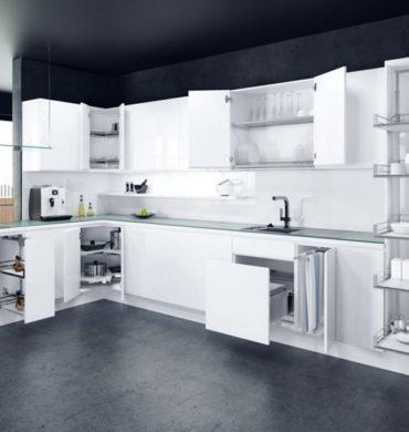 Hafele Kitchen Storage