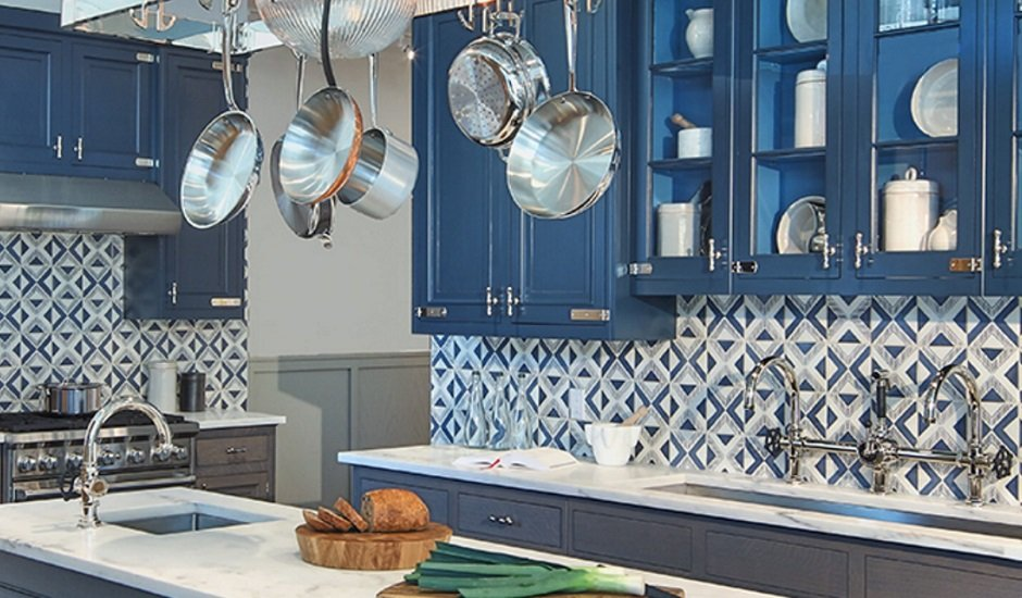 Waterworks offers beautifully crafted faucets kitchens and lighting products & Waterworks - Kitchen Design Network