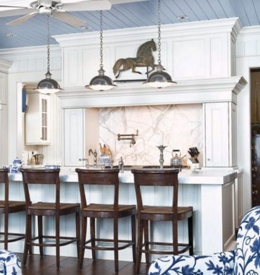 Alexa Hampton Lighting is classic and beautifully crafted