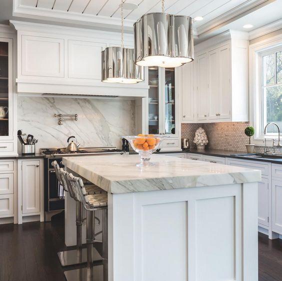 Alexa Hampton Kitchen Design Network