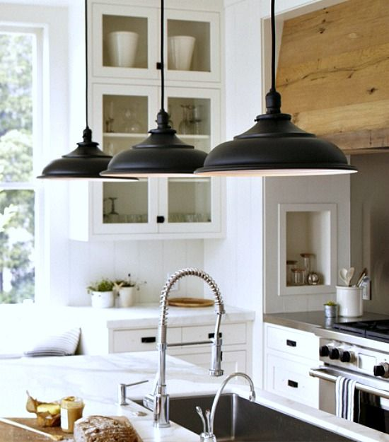 Ralph Lauren Nautical Lighting Kitchen Lighting