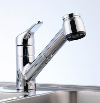KWC Faucets Single Unit Faucet