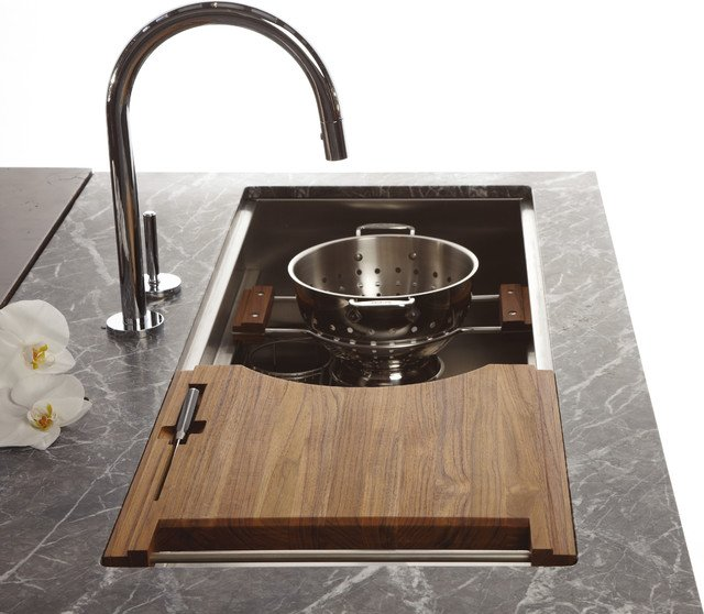 Kallista Faucets - Kitchen Design Network