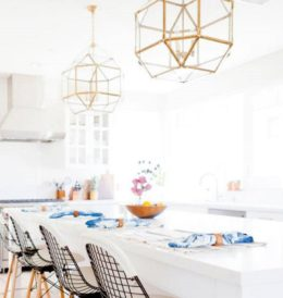 Global Views Kitchen Lighting