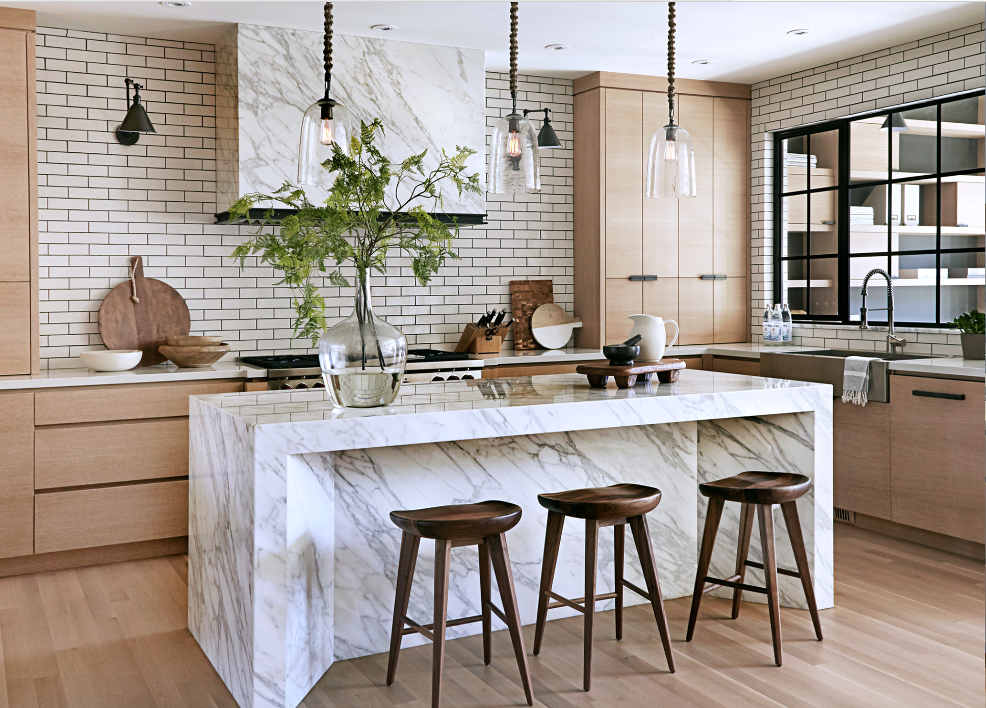 Designing A Small Caterer Kitchen