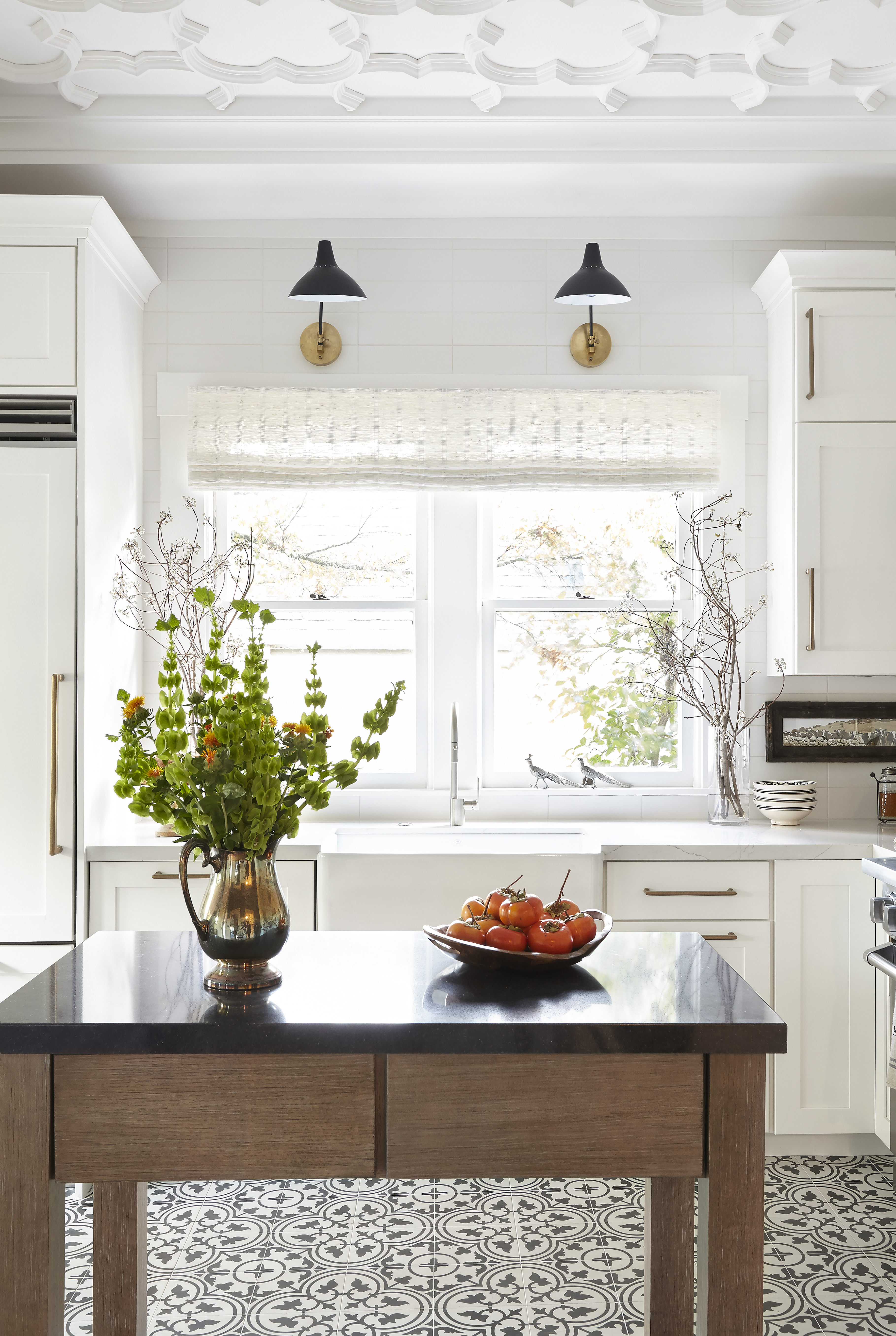 Refresh and Restyle With a Partial Kitchen Rehab - Kitchen Design ...
