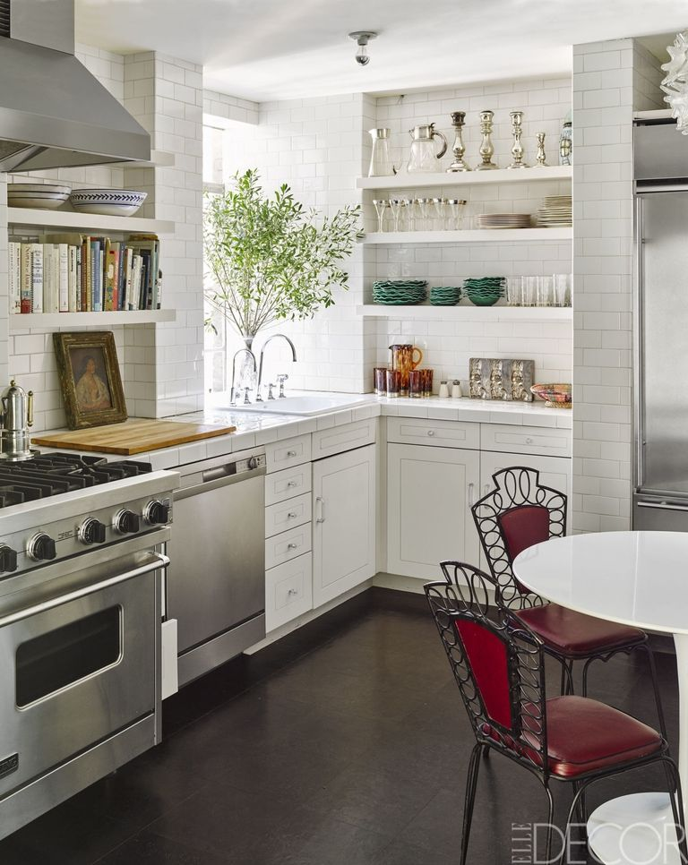 7 Ways To Avoid Making Your Kitchen Look Dated